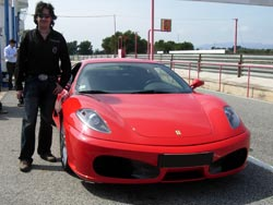 Ferrari F430 Calafat