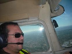 Pilotar una avioneta en Requena