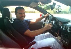 Ruta Ferrari