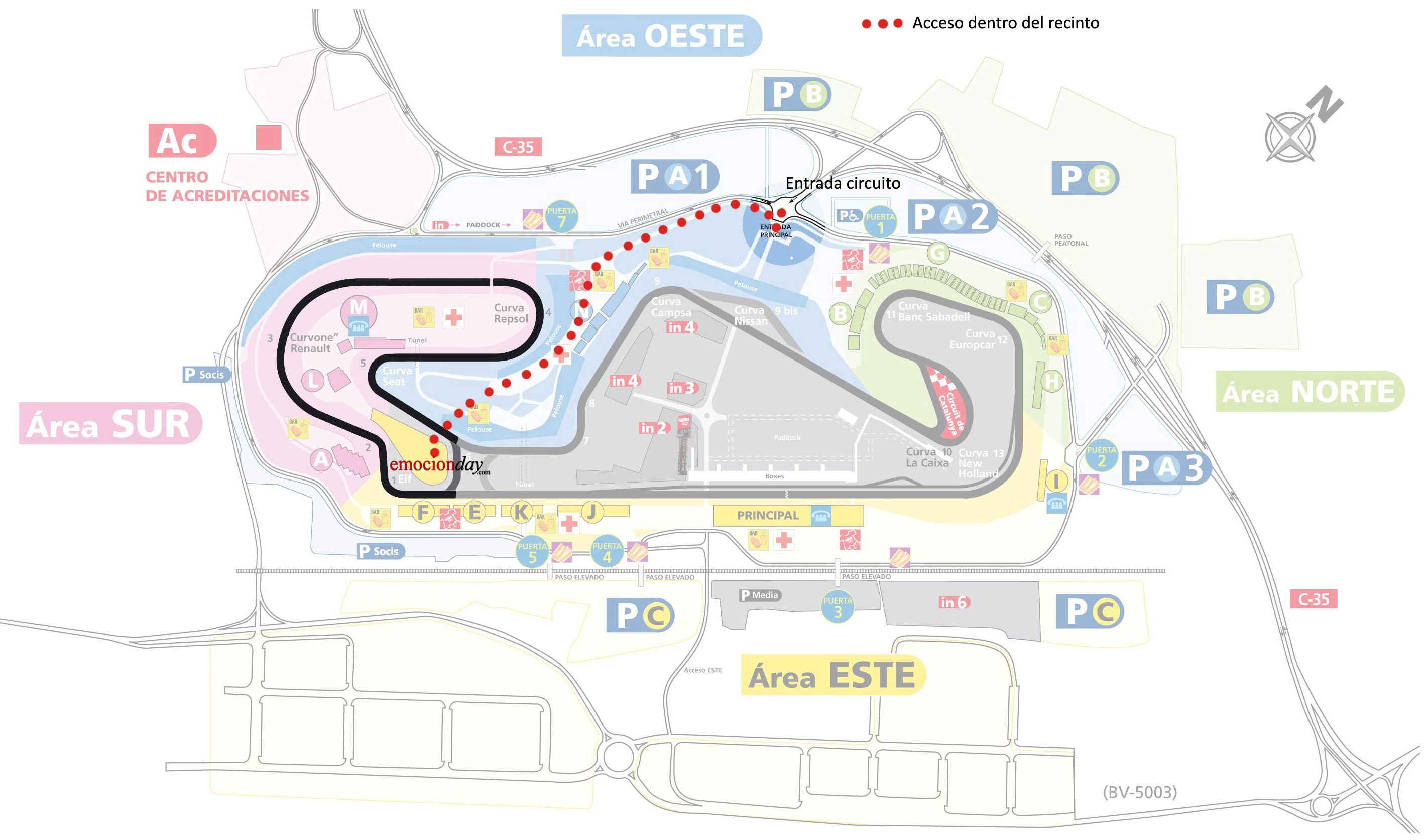 Circuito Guadix : Circuito provincial de granada btt rally