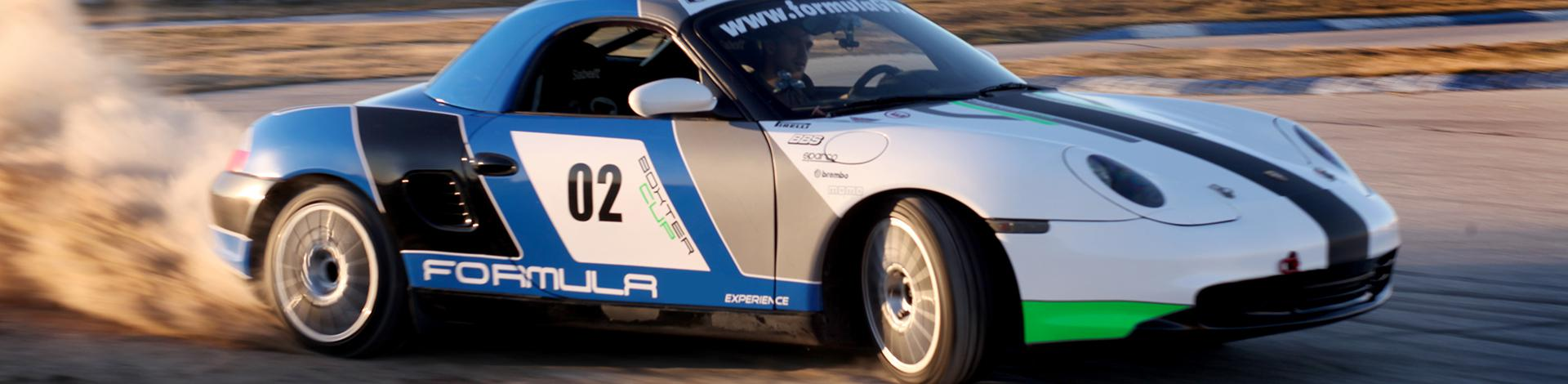 ES - Drift
