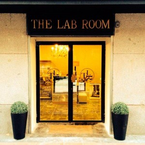 Gift voucher The Lab Room in Madrid