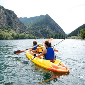 Kayak rental La Guingueta d'Àneu (Lleida)