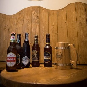 Beer Spa Circuit in Tenerife