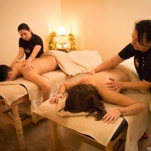 Private Beer Spa Circuit + massage for two in Zahara de los Atunes (Cádiz)
