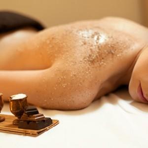 Body Scrub treatment in Barcelona