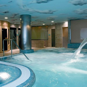 Thermal circuit for two in Bilbao (Vizcaya)