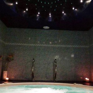 Thermal circuit + chocolate massage in Arroyo de la Encomienda (Valladolid)