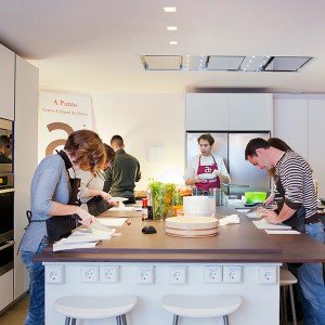 Cooking Class - Cuisines of the World in Madrid