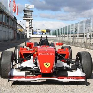 Formula 2.0 Driving in Calafat 2,6km (Tarragona)