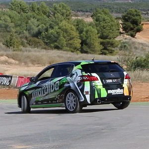 Safe driving course in Les Useres (Castellón)