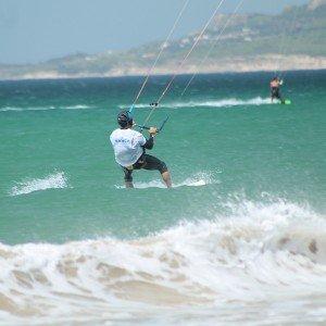 Private Kitesurfing Course in Tarifa (Cádiz)