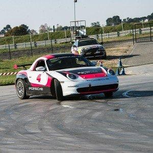 Porsche Asphalt Drift in FK1 (valladolid)
