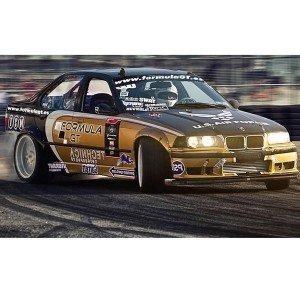 BMW Asphalt Drift Course in FK1 (valladolid)