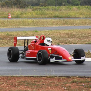 Formula 2.0 - Limited Offer in Chiva 1,6km (Valencia)