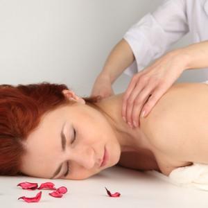 Relaxation massage in Arroyo de la Encomienda (Valladolid)
