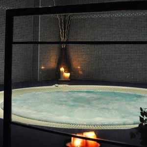 Massage and jacuzzi for two in Arroyo de la Encomienda (Valladolid)