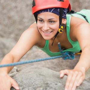 Canyoning + rock-climbing + bodega visit in Tuéjar (Valencia)