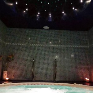 Anti Stress Spa in Arroyo de la Encomienda (Valladolid)