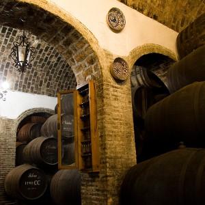 Bodega visit + wine tasting in Montilla (Córdoba)