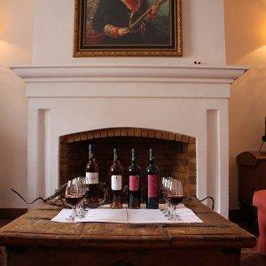 Bodega visit + Wine tasting + lunch in Montilla (Córdoba)