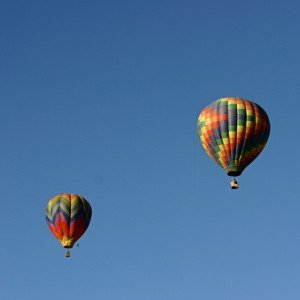 Hot air balloon flight in Manacor - Mallorca (Islas Baleares)