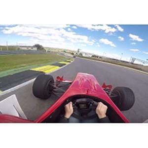 Video On Board Three Seater