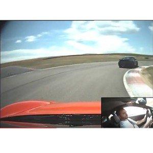 Video On Board