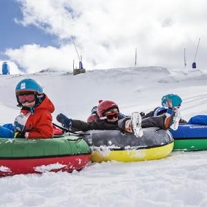 Snowtubing temporada 2019/20 en Grandvalira (Andorra)