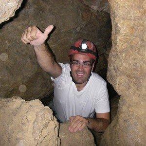 Bautizo de cuevas exclusivo 1-2 personas en La Llacuna (Barcelona)