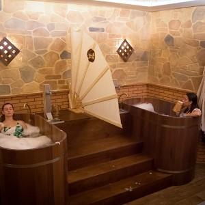 Circuito Spa de Cerveza + masaje en Alicante