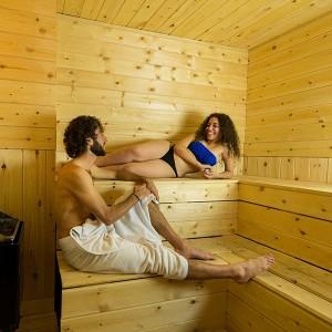 Circuito spa privado de cerveza + masaje para dos en Granada
