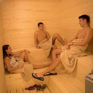 Circuito spa privado de cerveza + masaje en Tenerife