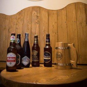 Circuito Spa de Cerveza en Tenerife