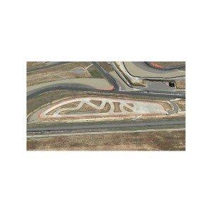 Drift con Porsche en circuito deslizante Los Arcos (Navarra)