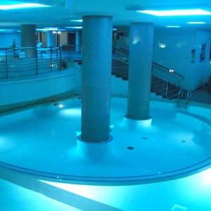 Circuito Spa Aqua Center para dos en Benidorm (Alicante)