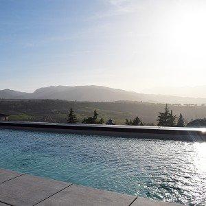 Circuito Spa Alegría + masaje y cena para dos en Ronda (Málaga)