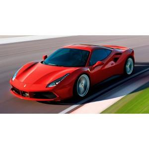 Conducir un Ferrari 488 en circuito en Cheste 3,1km (Valencia)