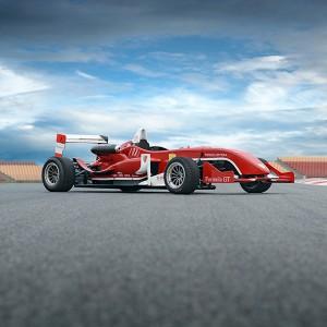 Conducir un Fórmula 2.0 en circuito en FK1 2km (Valladolid)
