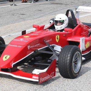 Conducir un Fórmula 2.0 en circuito en Montmeló Escuela 1,7km (Barcelona)