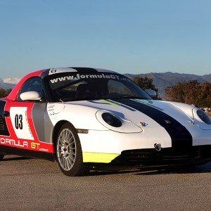 Conducir un Porsche Boxster Cup en circuito en Monteblanco 3,9km (Huelva)