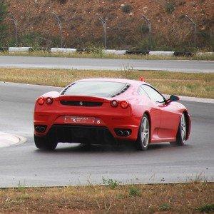 Ferrari circuito + carretera en Kotarr 1,8km (Burgos)