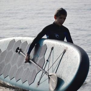 Paddle Surf en Gijón (Asturias)