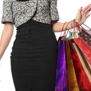 Personal shopper en Valencia