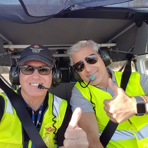 Pilotar una Avioneta Ultraligera en Córdoba