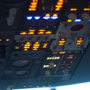 Simulador de Vuelo Boeing 737-800NG en Igualada (Barcelona)