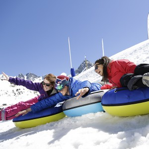 Snowtubbing temporada 2019/20 en Grandvalira (Andorra)