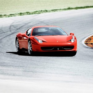 VIP Ferrari + Lamborghini en Los Arcos 3,9km (Navarra)