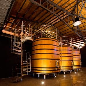 Visita a Bodegas Ramón Bilbao con cata de vinos en Haro (La Rioja)