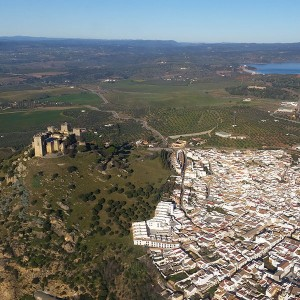 Vuelo en Avioneta Ultraligera en Córdoba